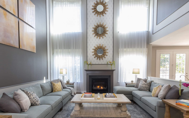 great room challenges part ii - Great Interior Design Blogs
